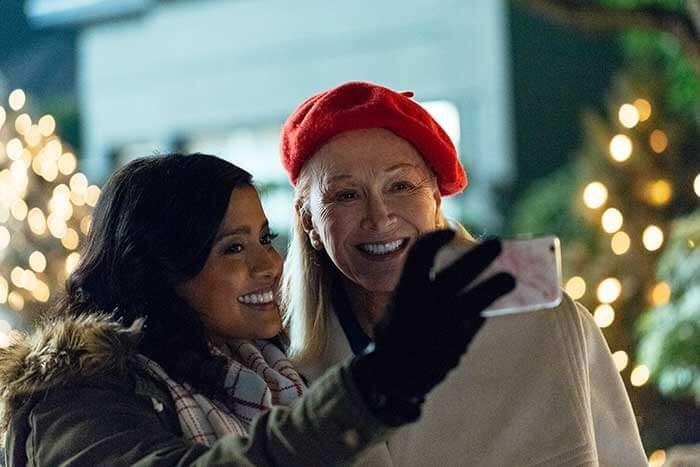 Christmas Lost and Found; 24 New Lifetime Christmas Movies To Watch