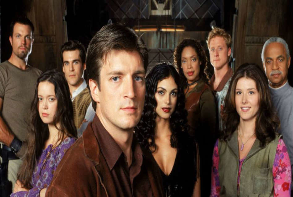 Firefly TV Review: Joss Whedon's Space Western That Deserved More Time