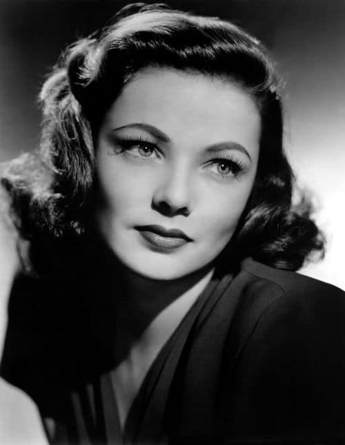 List: Twenty-Eight Of The Most Glamorous Old Hollywood Actresses