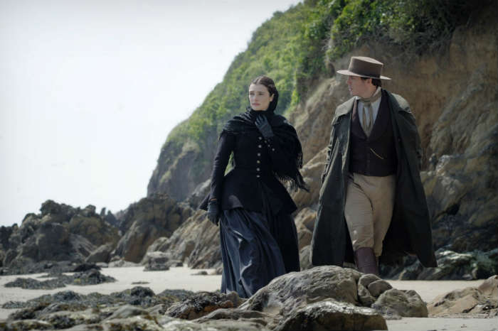 My Cousin Rachel - The Top 35 Period Dramas To Satisfy Your Poldark Addiction