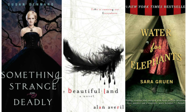 6 Wondrous and Bestselling Books from NaNoWriMo You'll Love