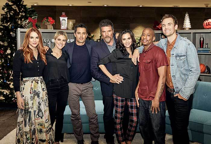 Tis the Season: A One Tree Hill Reunion; 24 New Lifetime Christmas Movies To Watch