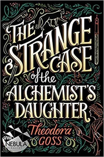 The Strange Case of the Alchemist's Daughter; new CW adaptation announced; Romance and Period Drama News Roundup: A New 'Rebecca' Adaptation, The Spring Masterpiece Schedule, and More