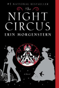 NaNoWriMo, The Night Circus, Romance, Fantasy, Bestsellers, Must Reads