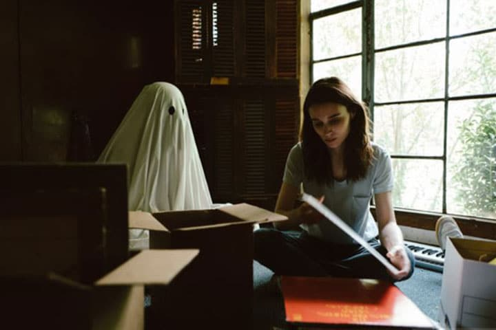 A Ghost Story; The 50 Best Paranormal Romance Movies & TV Shows to Watch on Amazon Prime (2018)