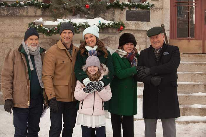 A Christmas in Tennessee; 24 New Lifetime Christmas Movies To Watch