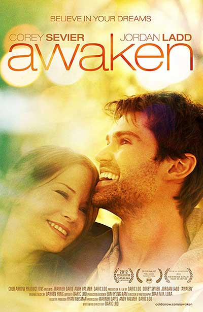 Awaken; The 50 Best Paranormal Romance Movies & TV Shows to Watch on Amazon Prime (2018)