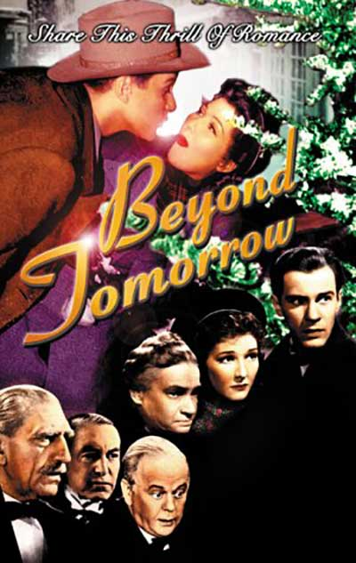 Beyond Tomorrow; The 50 Best Paranormal Romance Movies & TV Shows to Watch on Amazon Prime (2018)