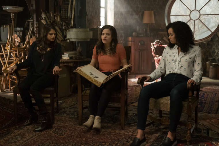 Charmed 2018 Review