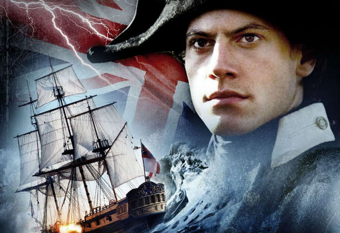 Horatio Hornblower - The Top 30 Period Dramas To Satisfy Your Poldark Addiction