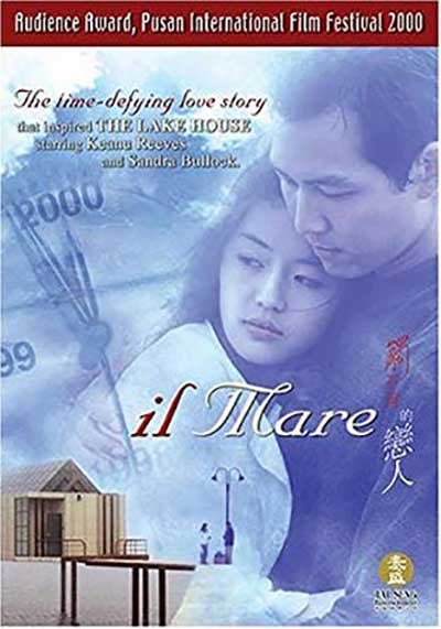 Il Mare; The 50 Best Paranormal Romance Movies & TV Shows to Watch on Amazon Prime (2018)