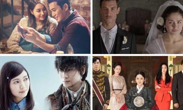 The Best International Romances to Watch in December – Acorn TV, BritBox, & Viki