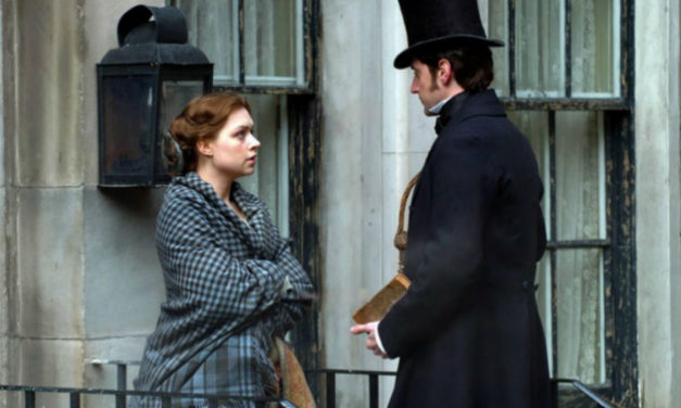 Six Period Dramas To Be Thankful For