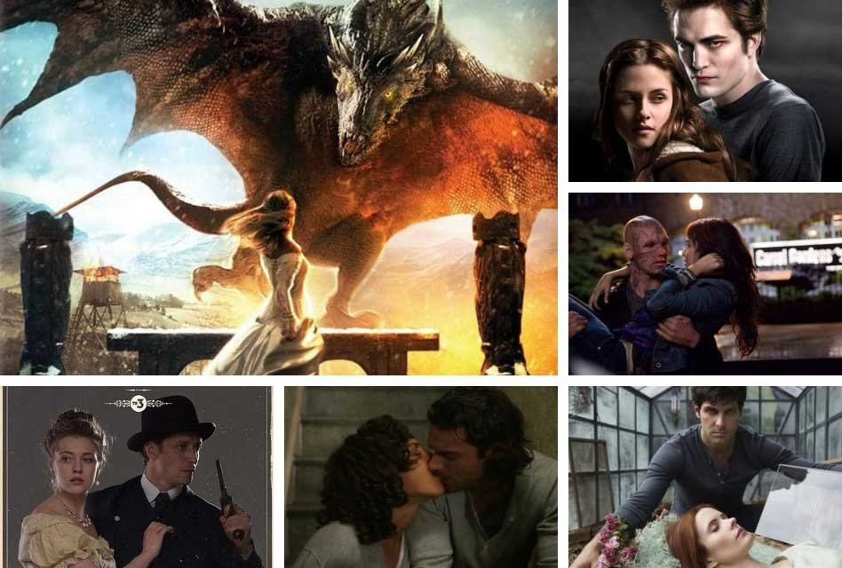 The 50 Best Paranormal Romance Movies & TV Shows to Watch on Amazon Prime (2018)
