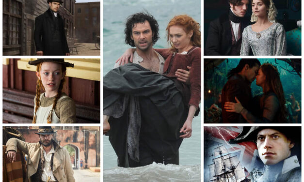 The Top 35 Period Dramas To Satisfy Your Poldark Addiction