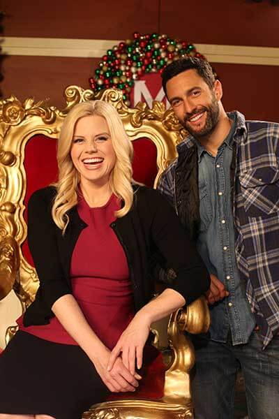 Santa's Boots; ; 24 New Lifetime Christmas Movies To Watch
