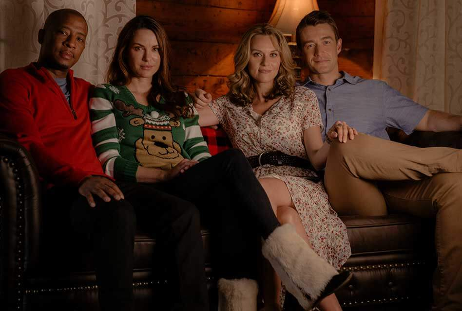 24 New Lifetime Christmas Movies To Watch