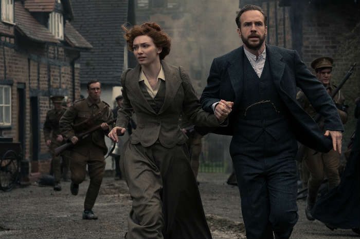 The War of the Worlds - The Top 35 Period Dramas To Satisfy Your Poldark Addiction