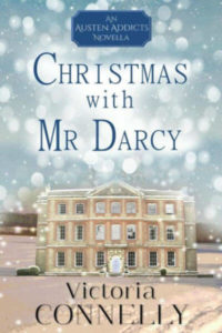 Jane Austen, Jane Austen-Inspired, Jane Austen Christmas, Christmas, Pride and Prejudice, Elizabeth and Darcy