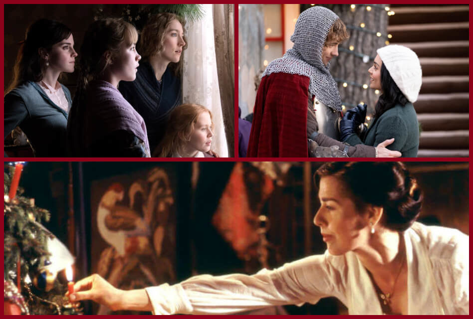 The Top 35 Enchanting Christmas Period Dramas To Watch