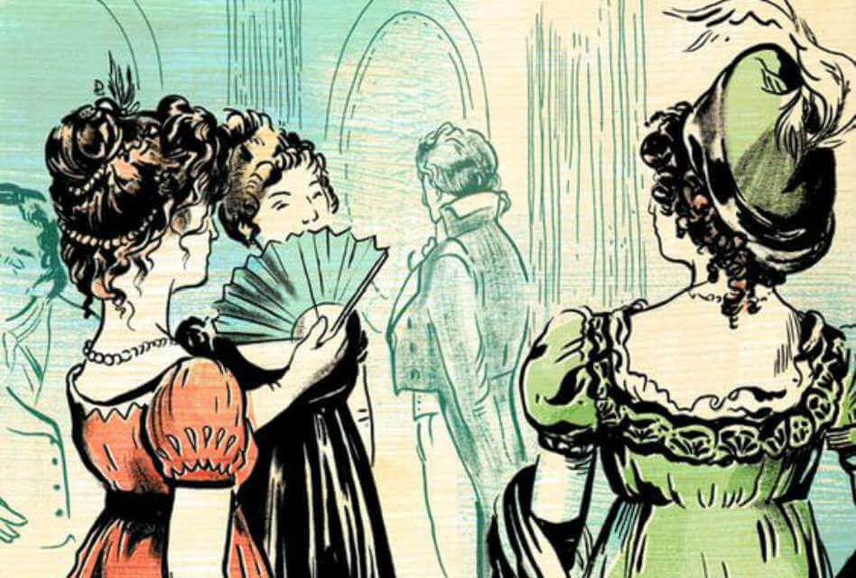 Anne and Catherine at 200: Celebrating Two Centuries of Jane Austen's Persuasion and Northanger Abbey