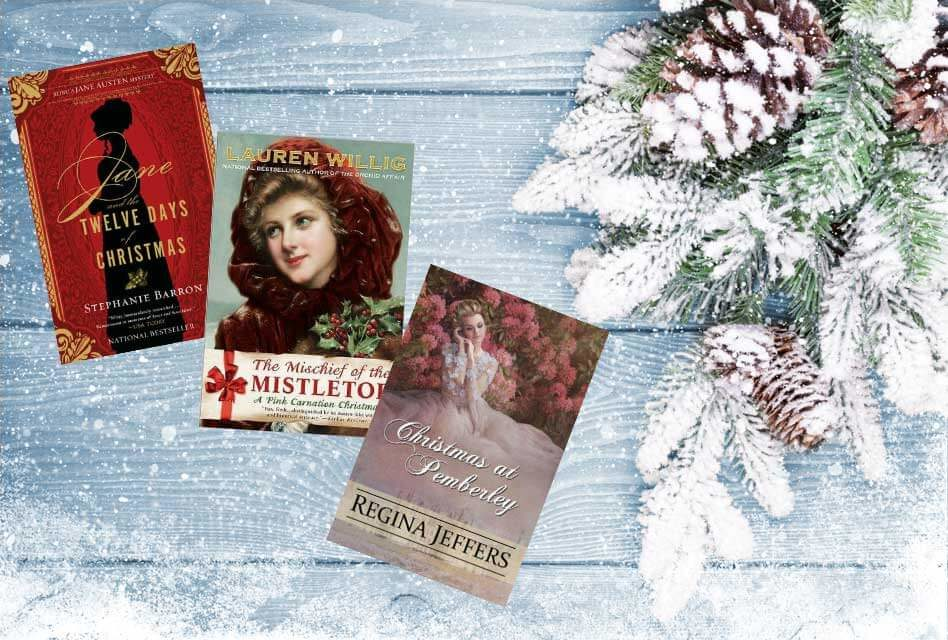 25 Cheery, Holiday Love Stories for Fans of Jane Austen