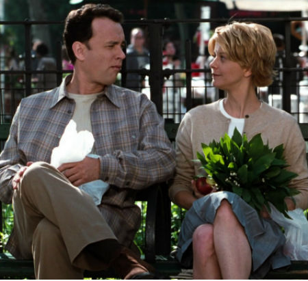 Celebrating 20 Years of You've Got Mail
