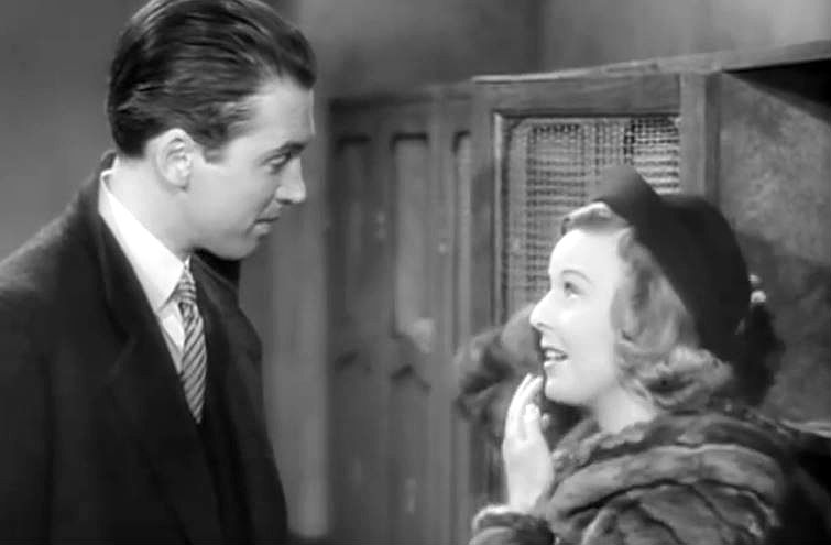 The Shop Around the Corner - See James Stewart in the Christmas Romance that Influenced 'You've Got Mail'