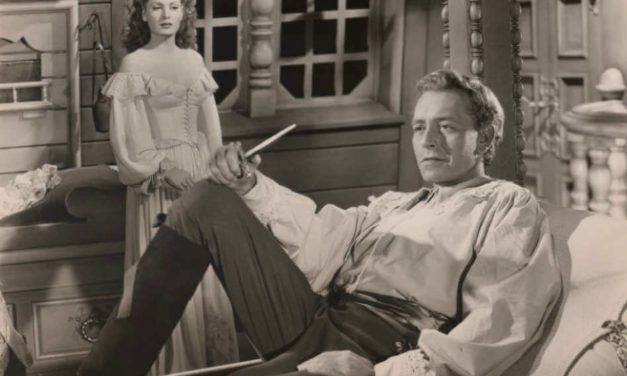 The Spanish Main (1945): A Ridiculous but Entertaining Swashbuckler