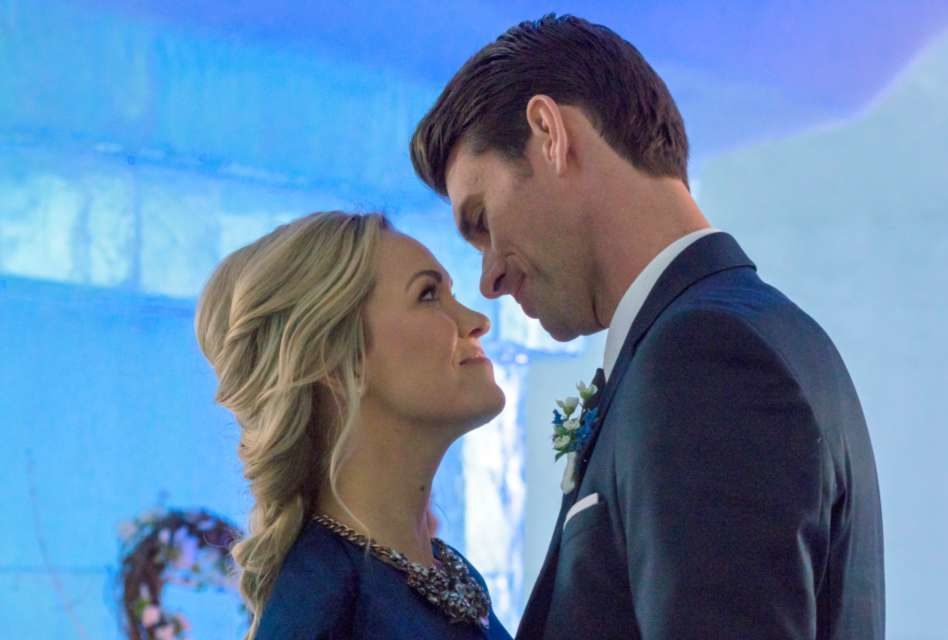 Previewing Hallmark's Winterfest 2019 – Romance in the Snow!