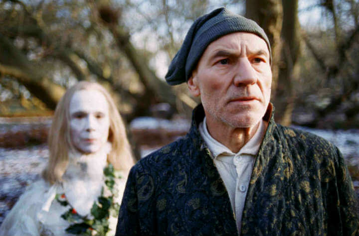 The Top 30 Enchanting Christmas Period Dramas