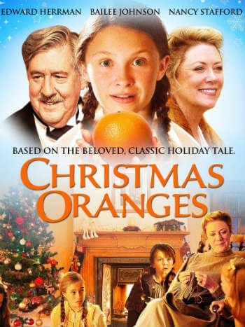 Christmas Oranges; The Top 35 Enchanting Christmas Period Dramas To Watch