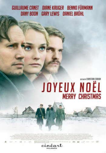 Joyeux Noel; The Top 30 Enchanting Christmas Period Dramas