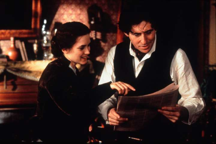 Little Women (1994); Little Women (1994) Review: A Story to Treasure Every Year