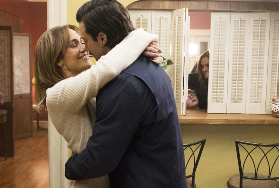 Second Act: JLo Returns in a New Comedy That Sparkles