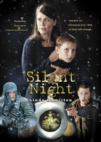 Silent Night; The Top 35 Enchanting Christmas Period Dramas To Watch