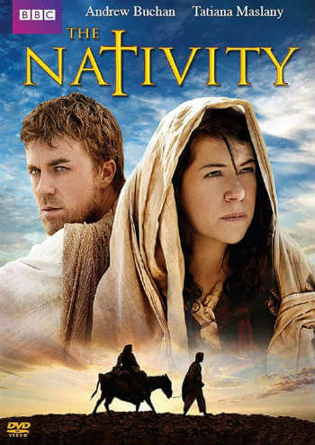 The Nativity; The Top 35 Enchanting Christmas Period Dramas To Watch