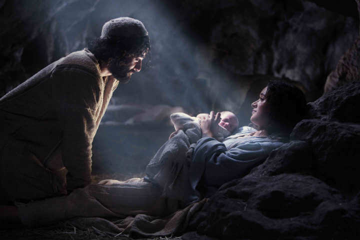 The Nativity Story; The Top 35 Enchanting Christmas Period Dramas To Watch