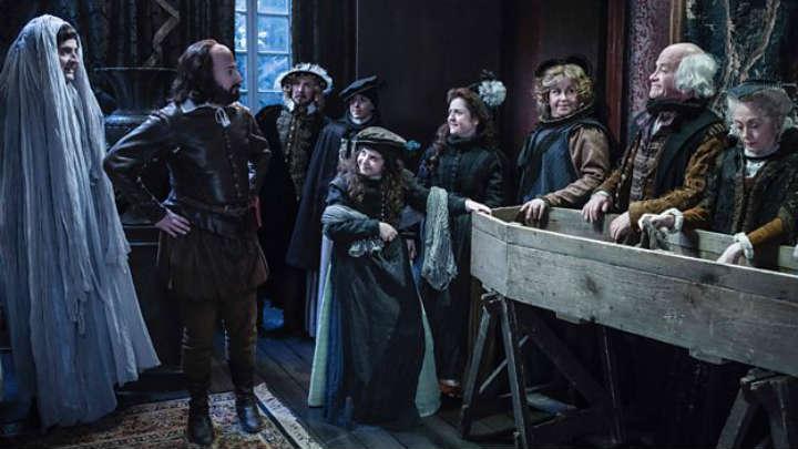 A British Christmas 2018 Period Drama & Romance Watchlist
