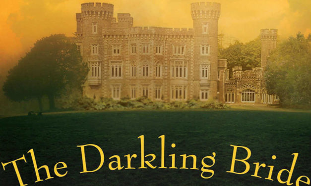 The Darkling Bride by Laura Andersen: A Gothic Tale for the Modern Day