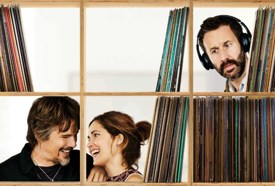 Juliet, Naked Review: A Charming Romantic Dramedy