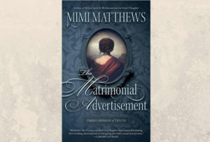 The Matrimonial Advertisement: A Beautiful Old-Fashioned Romance