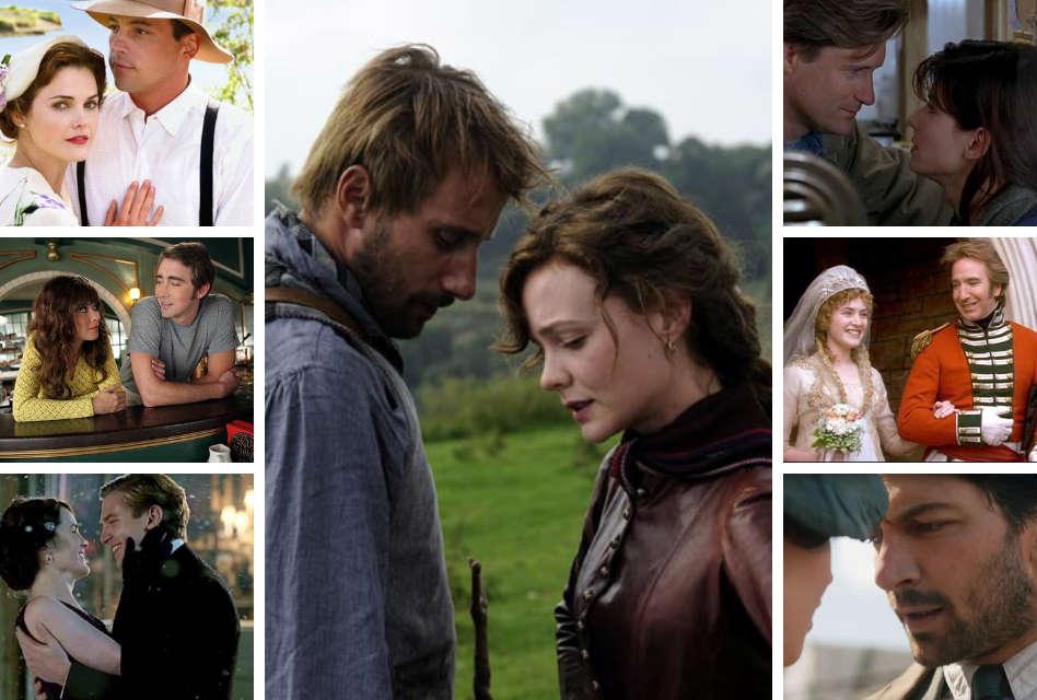 Underrated Romantic Heroes