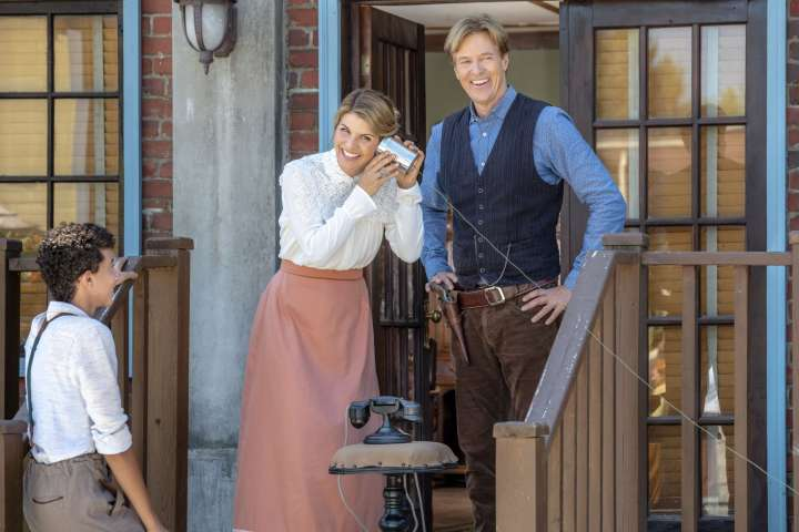 Previewing Hallmark's Valentine's Day 2019