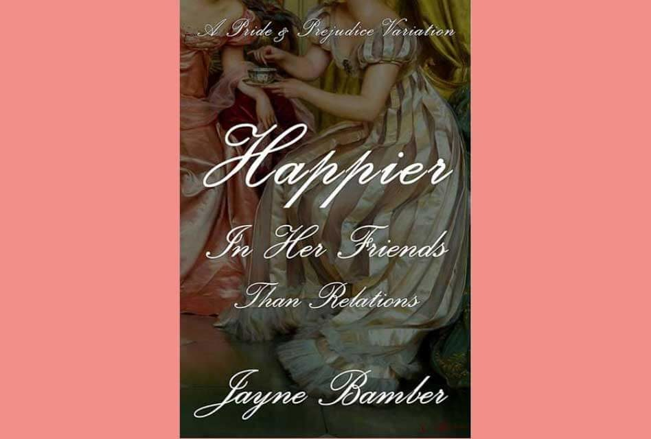 The Chemistry of Crossovers: Guest Post by Jayne Bamber
