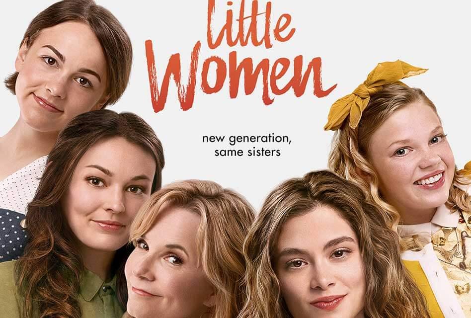 little women 2018