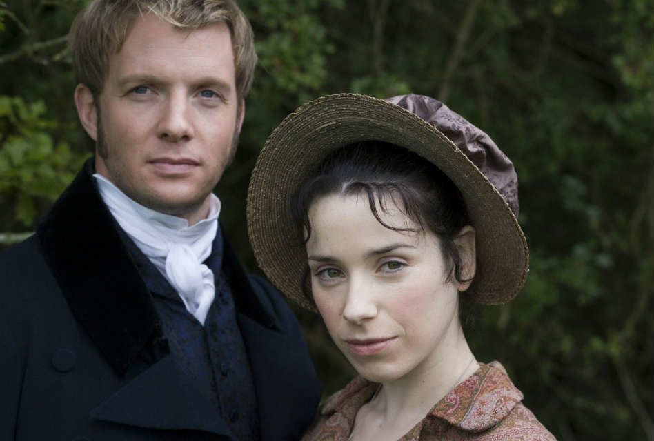 Persuasion (2007): An Austen Adaptation to Persuade