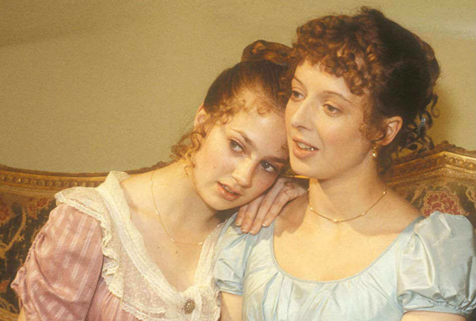 Sense and Sensibility (1981): A Dated, Flawed and Still Compelling Austen Adaptation