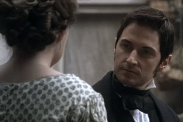 North and South, John Thornton, Margaret Hale, Elizabeth Gaskell