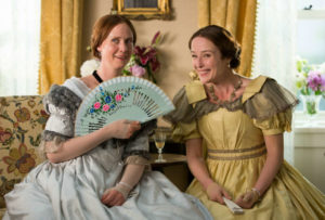 A Quiet Passion: A Poetic and Underrated Masterpiece